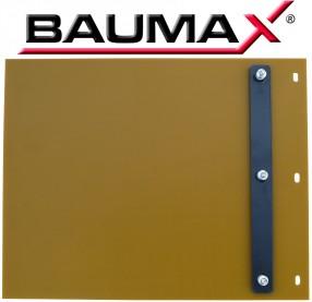 baumax r ttelplatte rvp27 40 6 5 ps 135 kg reversierbar ebay. Black Bedroom Furniture Sets. Home Design Ideas